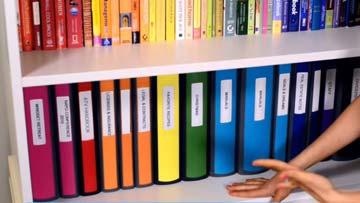 Folders-and-binders