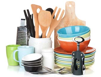 Kitchen suppliers for office