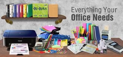 office-supply-inventory-list