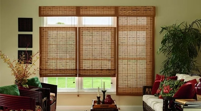 best woven wood shades