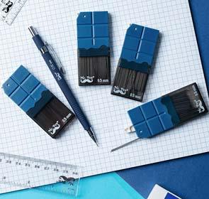 Mr. Pen 0.5 Millimeter Lead Refills for Mechanical Pencils