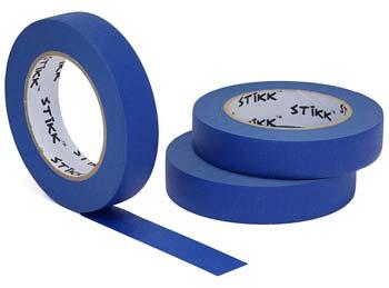 STIKK Blue Painters Tape