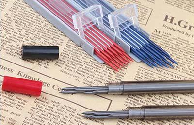 best lead for mechanical pencils