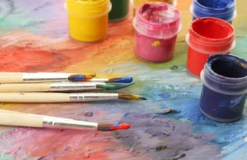 Brushes for Wet on Wet Oil Painting faq