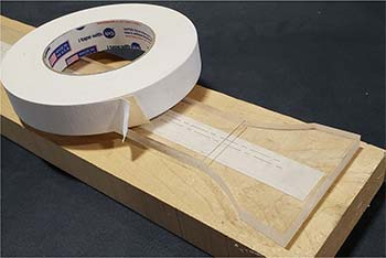 Best Double Sided Tape for Woodworking review