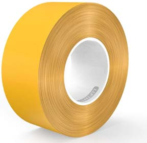 LLPT Double Sided Tape for Woodworking Template and CNC Removable