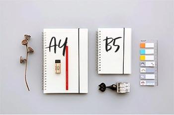 a4 vs b5