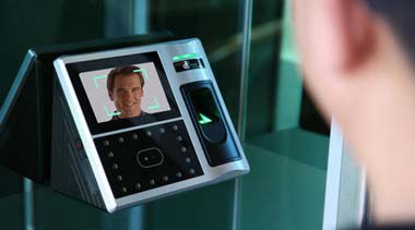 Best Facial Recognition Time Clock