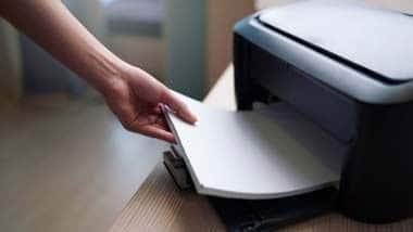 Printer For 110 lb Cardstock reviews