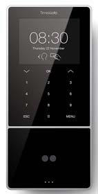 TimeMoto TM-838 - Time clock with face recognition and RFID reader for up to 2000 user