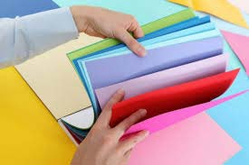 Why 110 lb cardstock is used