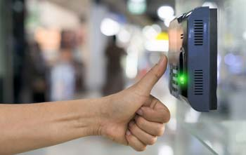 best biometric time clock without subscription