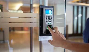 best fingerprint time clock no monthly fee