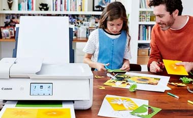 How To Print Greeting Cards At Home