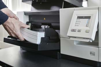printer for carbonless paper reviews