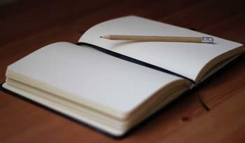 Best Bullet Journal No Ghosting