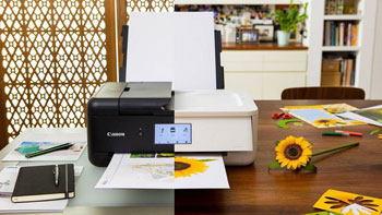 Best Printer for Printing Greeting Cards At Home buying guide