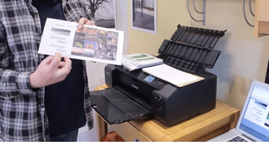 Best Printer for Printing Greeting Cards At Home