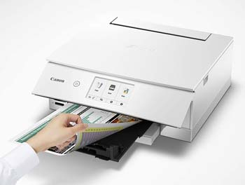 Canon TS8320 All In One Wireless Color Printer, Copier, Scanner