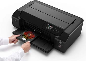 Canon imagePROGRAF PRO-300 Wireless Color Wide-Format Printer