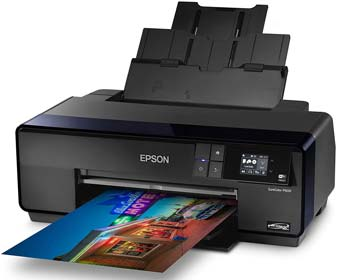 Epson Sure Color P600 Inkjet Printer