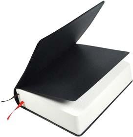 Littfun Bullet Dot Grid Journal Thick Leather Journals 360 Sheets