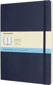 Moleskine Classic Notebook Soft Cover