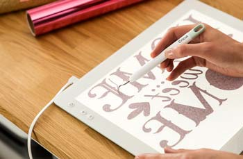 what is cricut bright pad