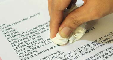 How to Remove Printer Ink from Paper Without Damaging The Paper