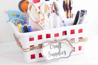 Best Craft Organizer