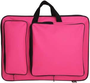 8k Art Portfolio Carry Bag Multipurpose Artist Portfolios Case