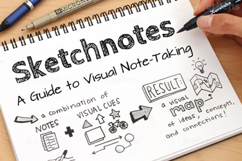Note Taking Notebook