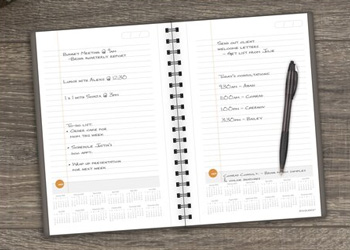 Reference Notebook