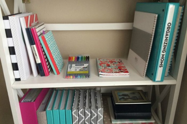 How to Organize Notebook For Work